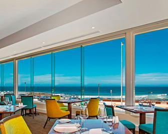 諾亞海灘飯店 - 紐卡斯爾 - 餐廳