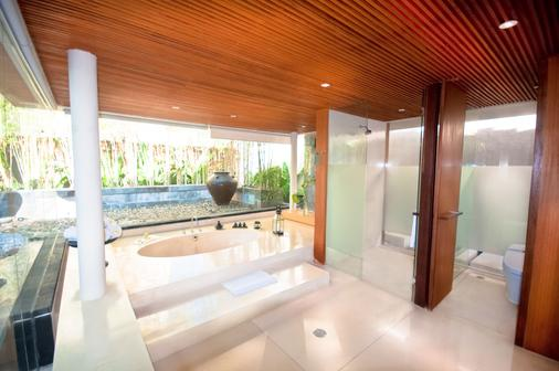The Haven Bali Seminyak - Kuta - Bathroom