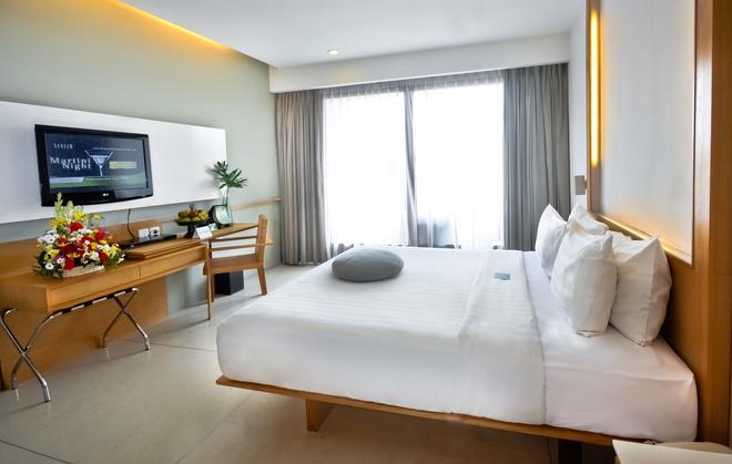 The Haven Bali Seminyak - Kuta - Bedroom