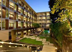 The Haven Bali Seminyak - Kuta - Gebäude