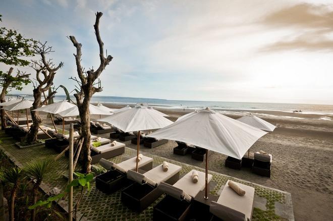 The Haven Bali Seminyak - Kuta - Beach