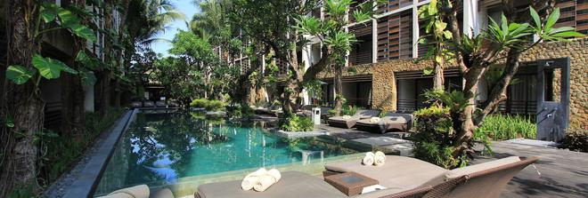 The Haven Bali Seminyak - Kuta - Pool