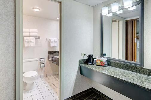 丹佛中央品質酒店 - 丹佛 - 丹佛 - 浴室