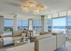 Ocean Place Resort And Spa - Long Branch - Lounge