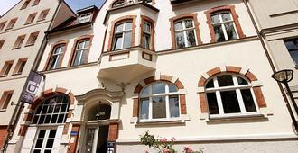 Blue Doors Hostel Altstadt - Rostock - Edificio