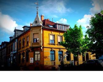Gasthaus Lamm - Pforzheim - Building