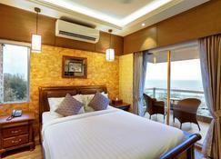 Neeshorgo Hotel & Resort - Cox's Bāzār - Bedroom