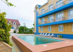 Idilia Hotel - Dzhubga - Pool