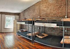 City House Hostel Philadelphia - Φιλαδέλφεια - Κρεβατοκάμαρα