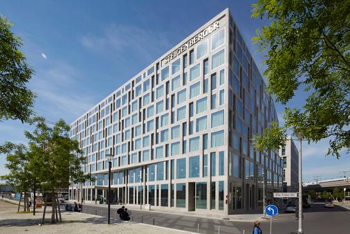 施泰根貝格爾酒店 - 柏林 - 建築