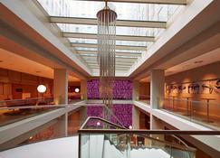 Steigenberger Hotel Am Kanzleramt - Berlín - Patio