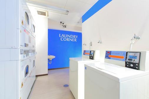 Hotel MyStays Asakusa - Tokyo - Laundry facility