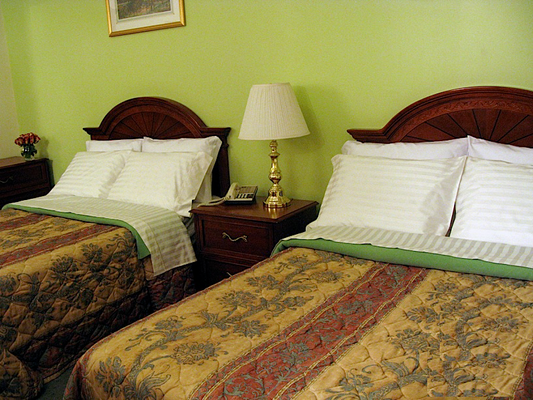 Hotel St. James - New York - Bedroom