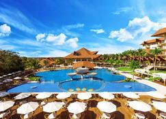 Recanto Cataratas - Thermas, Resort e Convention - Foz do Iguaçu - Πισίνα