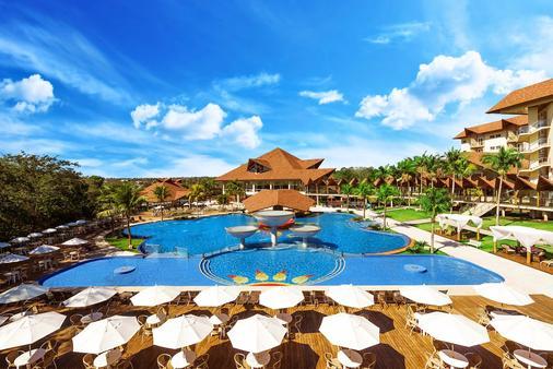 Recanto Cataratas - Thermas, Resort e Convention - Foz do Iguaçu - Bể bơi