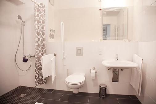 Hotel Nikolai Residence - Berlin - Bathroom