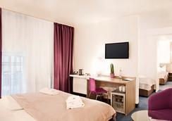 Hotel Nikolai Residence - Βερολίνο - Κρεβατοκάμαρα
