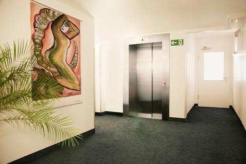 Hotel Nikolai Residence - Berlin - Hallway