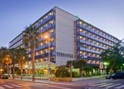 Eurosalou & Spa - Salou - Building
