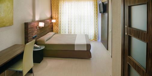 Eurosalou Hotel & Spa - Salou - Makuuhuone