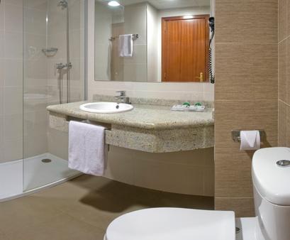 Eurosalou Hotel & Spa - Salou - Kylpyhuone