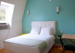 皇家橡樹酒店 - 多倫多 - 多倫多 - 臥室