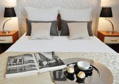 Hotel Atrium - Krakow - Bedroom