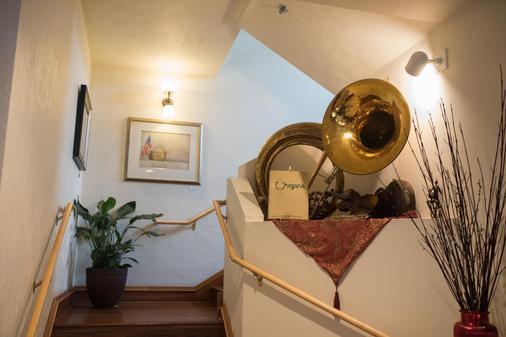 Excelsior Inn - Eugene - Aula