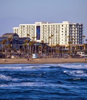 Paséa Hotel & Spa - Huntington Beach - Gebäude
