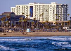 Paséa Hotel & Spa - Huntington Beach - Building