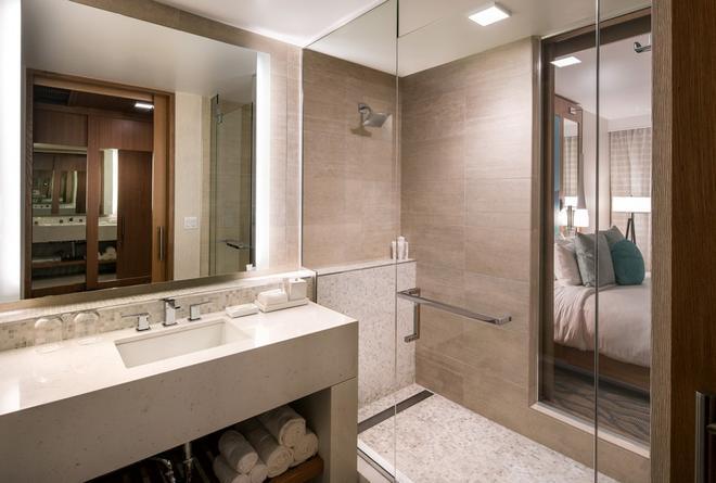 Paséa Hotel & Spa - Huntington Beach - Bathroom