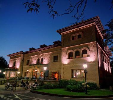 Hotel Artaza - Getxo - Building