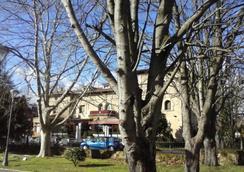 Hotel Artaza - Getxo - Outdoors view