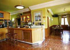 Hotel Artaza - Getxo - Bar