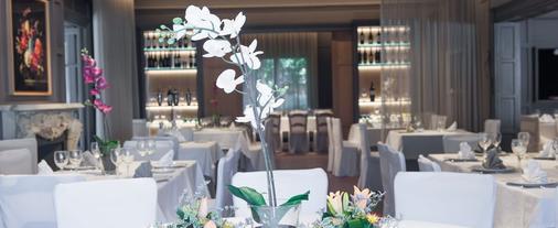 Hotel Artaza - Getxo - Dining room