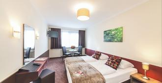 Signature Hotel Hansahof Bremen - Bremen - Bedroom
