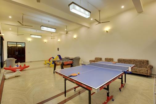 Hotel Harshikhar - Nainital - Hotelausstattung