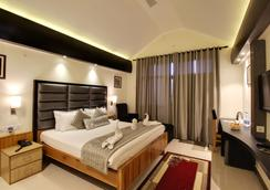 Hotel Harshikhar - Nainital - Schlafzimmer