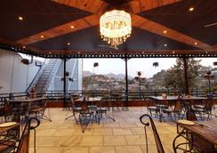 Hotel Harshikhar - Nainital - Lounge