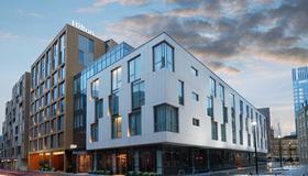 Hilton London Bankside - Londres - Edificio