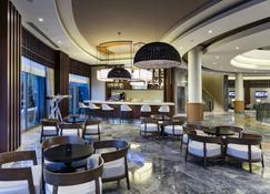 Titanic Deluxe Bodrum - Bodrum - Restaurang