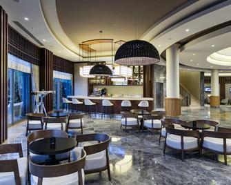 Titanic Deluxe Bodrum - Bodrum - Restaurant