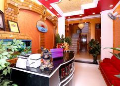 Hotel Sunshine - Haridwar - Recepción