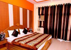 Hotel Sunshine - Haridwar - Phòng ngủ