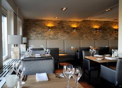 弗萊徹最德杜茵海灘酒店 - 韋斯特佩勒 - 韋斯特卡佩勒 - 餐廳