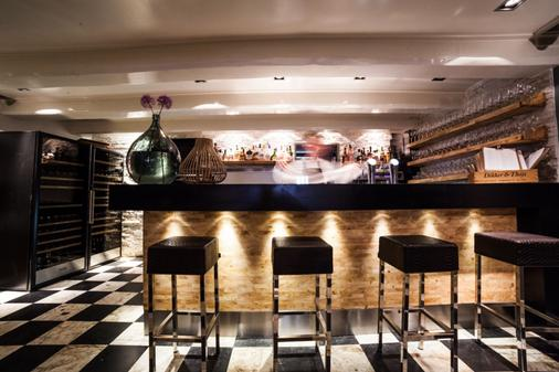 Dikker & Thijs Hotel - Amsterdam - Food