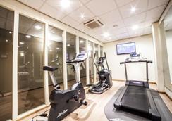 Dikker & Thijs Hotel - Amsterdam - Gym