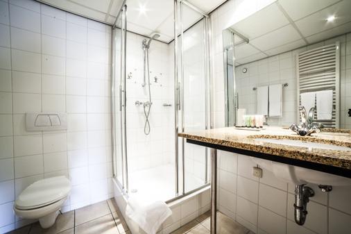Dikker & Thijs Hotel - Amsterdam - Bathroom