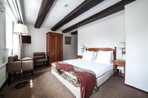 Dikker & Thijs Hotel - Amsterdam - Bedroom