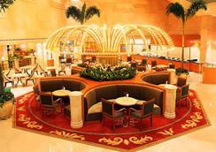 上海建國賓館 - 上海 - 大廳